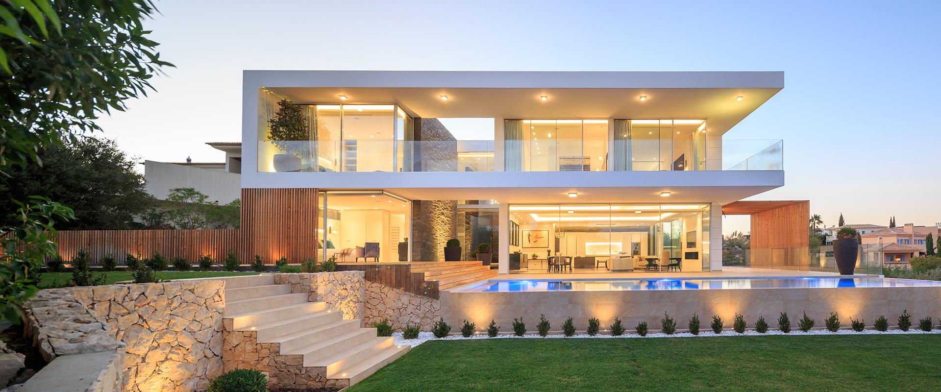 Luxury Villa Serena - Praia da Luz - Portugal