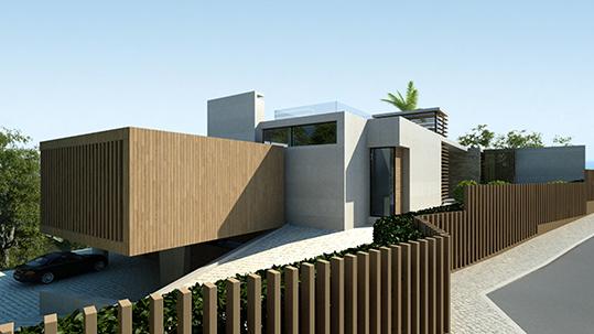 Exclusive Villa in the French Riviera